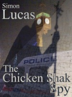 Book review: The Chicken Shak Spy