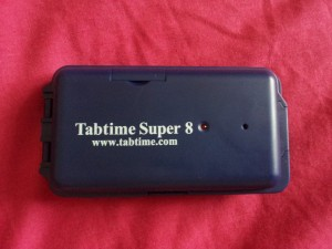 Tabtime Super 8 - closed