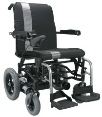 Karma Traveller 2 powerchair