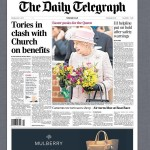 20130401 The Daily Telegraph