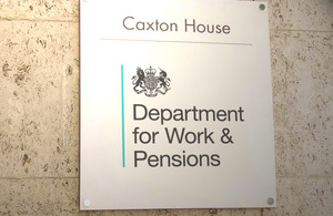DWP demand access at random to your home and documents