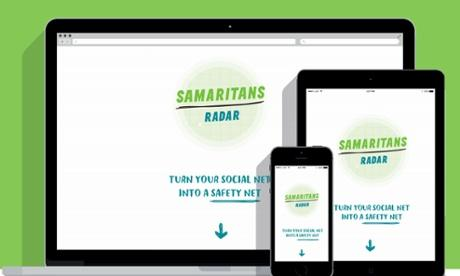 Samaritans Radar and Twitter's Public Problem