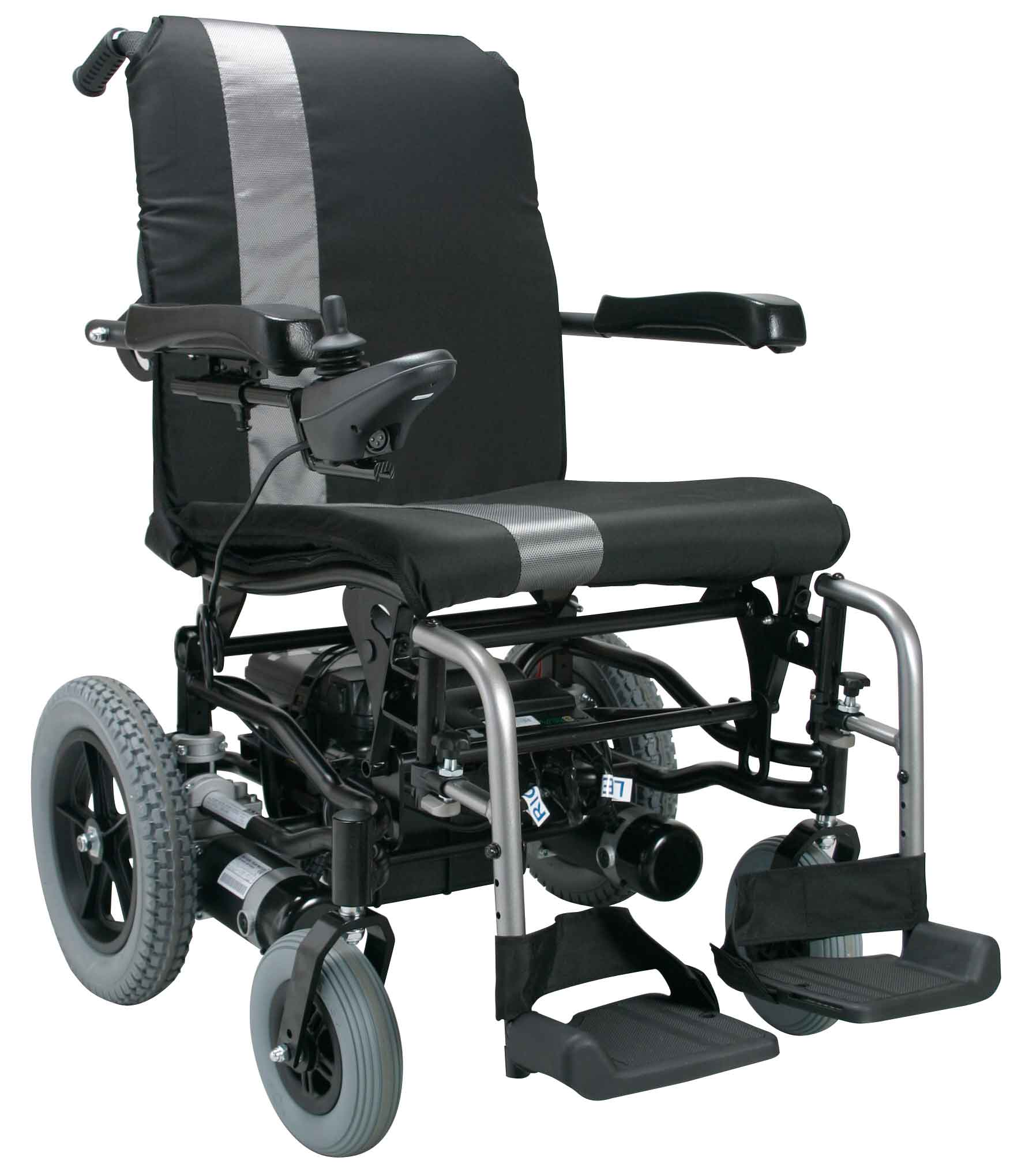 Please help – I need an electric wheelchair